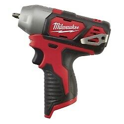 Milwaukee Electric Tools 2461 20 M12 1 4 Imp Wrench bare