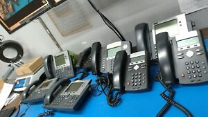 Cisco polyom Phones