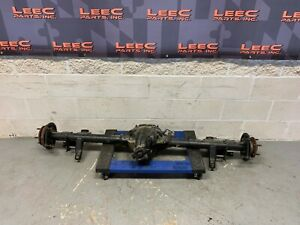 1998 Chevrolet Camaro Z28 Oem 10 Bolt 3 42 Rear End Axle Differential