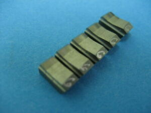 3 Angle Valve Seat Cutter Inserts 6 For Neway 5 Pack For A 3 Angle Valve Job