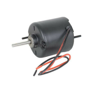 Heater Blower Motor Single Speed 6 Volt Universal Ford 32 12118 1