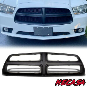 New Front Grille Shell For 2011 2014 Dodge Charger Ch1210108 11878ts
