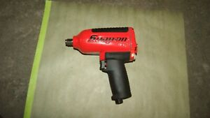 Snap On Mg 725 Heavy Duty 1 2 Drive Air Impact Wrench New