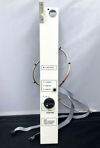 Drager Narkomed Anesthesia Machine Power Switch Panel Assembly