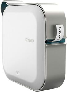 Dymo Mobile Labeler With Bluetooth Connectivity Label Maker