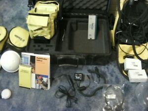 Trimble Pelican Gps Radio Case Case Only Survey Equipment
