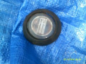 Fiat 124 Spider Hornpush And Horn Push Ring