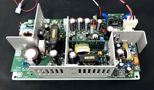 Drager Narkomed Gs Anesthesia Machine Power Supply Assembly Msp1632