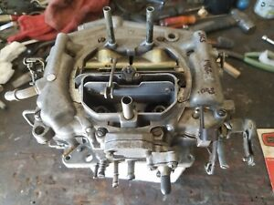 Mopar Carter Thermoquad Carburator 9055s Used And Rebuilt