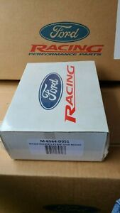 Ford Performance 289 302 351w Roller Rockers 1 7 Ratio 3 8 Stud M 6564 D351