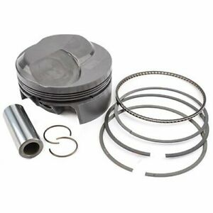 Mahle Motorsports Pistons 928973780 Big Block Chevy Powerpak Piston