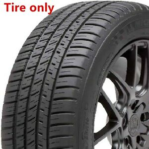 Michelin Pilot Sport A S 3 P245 40r17 91v Bsw All Season Tire