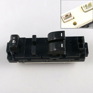 Master Power Window Control Switch Front Left For Chevrolet Colorado 2004 2012