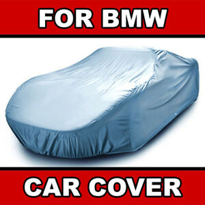 Bmw outdoor Car Cover All Weather Best 100 Full Warranty custom fit