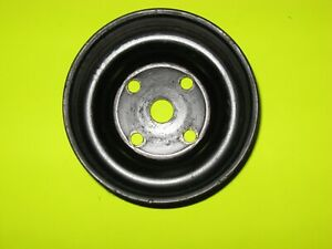 1986 1993 Mustang 5 0 Water Pump Pulley