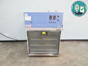 Thermo Forma 3911 Environmental Chamber With Warranty See Video