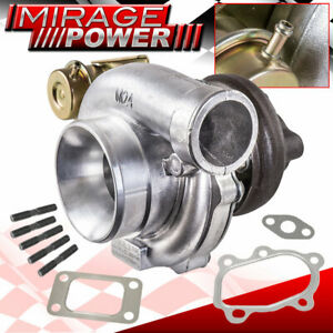 Stage 3 Turbo Turbocharger Jdm Sport Gt30 70 A r 63 Compression Boost 500hp