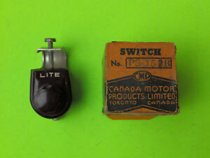 1930 s 1940 s 1950 s Nors lite Switch Ford Chevrolet Plymouth Chrysler Mercury