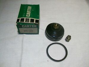Carter Wcfb Choke Thermostat 170 1101 Fits 1958 65 Chevrolet