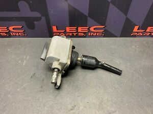 2006 Corvette C6 Ls2 Oem Manual M T Shifter C5 Upgrade