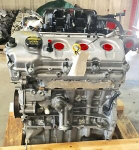 Ford Edge Flex Lincoln Mkx 3 5l Engine 2007 2008 2009 2010 2011 91k Miles