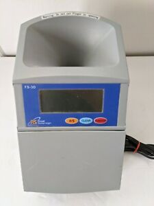 Royal Sovereign Digital Coin Sorter Fs 3d Coin Tubes Coin Counter Fs 3d Working