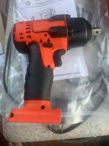 Snap On 18v Lithium Cordless 1 2 Impact Wrench Ct8815bp