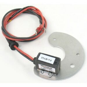 Pertronix 1281dv0 Flame Thrower Ignition Module