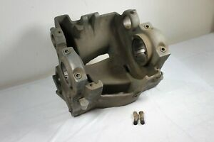 South Bend Lathe 10 Spindle Back Gear Quick Change Gearbox Casing Machinist