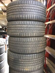 Curva Wheels With Tires 19 Infiniti Set Of 4 Staggered Michelin Pilot Sports