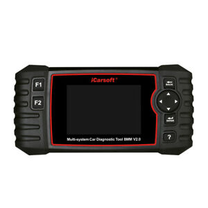 Icarsoft Professional Auto Diagnostic Tool Bmm V2 0 For Bmw Abs Srs Airbag