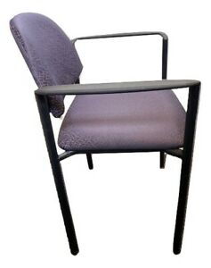 Office Waiting Room Used Chair Steelcase Player Stack Chairs