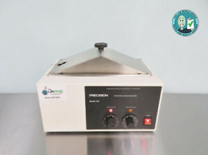 Thermo Precision 180 Water Bath With Warranty See Video