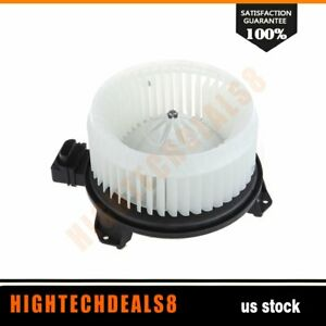 Heater Blower Motor A C Cage For Honda Civic Hybrid Jeep Wrangler Acura Csx
