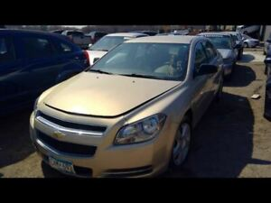 Automatic Transmission 2 4l 4 Speed Opt Mn5 Fits 08 10 G6 142958