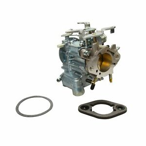 Carburetor 1 Bbl Rochester Fits For Chevy Gmc L6 250 292 W Choke Thermostat