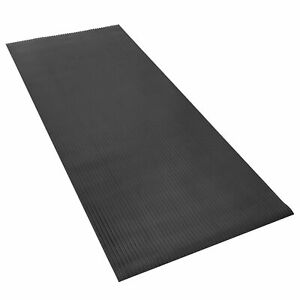 Rubber Truck Bed Mat 4 X 8 Heavy Duty Liner Thick Utility Heavyweight