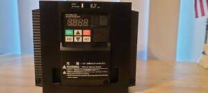 Hitachi Wj200 037lf Inverter variable Frequency Drive