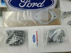 2011 2017 Ford Performance Coyote 5 0l Mustang Exhaust Manifold Kit M 9448 M50