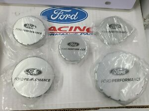2015 2019 Ford Performance Mustang Gt 350 5 0 5 2 Engine Cap Set M 6766 M50a