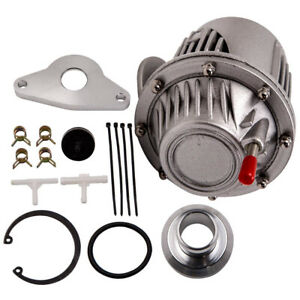 Blow Off Valve Ssqv For Subaru Wrx 2002 2007 And 2004 2018 Stii Adapter