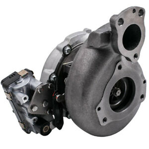 For Jeep Grand Cherokee Sprinter 3 0 Diesel Om642 Turbo Charger A6420901480