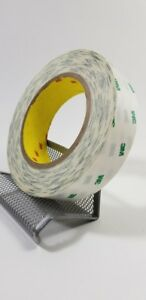 3m 9082 Ultra High Temperature Adhesive Transfer Tape 1 In X 60 Yds 1 Roll