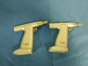 Hall zimmer 5071 003 Reamer 5071 001 Drill Both Items Included