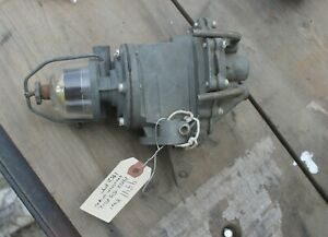1952 1953 Ford Car Truck V8 Rebuilt 9941 Fuel Pump br