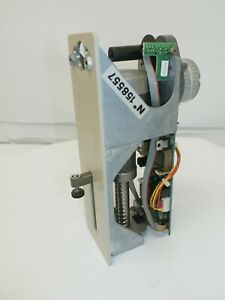 Gilson 234 Autoinjector Syringe Injector Pump Assembly