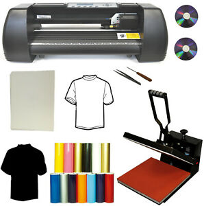 15 x15 Heat Press 14 500g Metal Laser Vinyl Cutter Plotter Transfer Paper htv