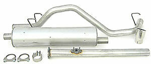 Dynomax 19481 Cat Back Exhaust System