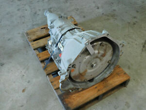 94 95 Ford Mustang V6 3 8l Auto Automatic Transmission Good Used Take Out B38
