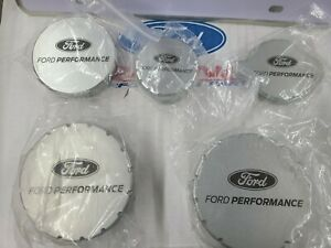 2010 2014 Ford Performance Mustang Shelby Gt 500 Engine Cap Set M 6766 M50b